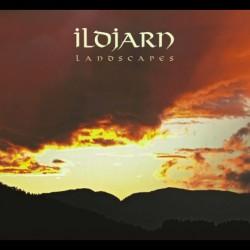 Ildjarn - Landscapes - 2CD DIGIBOOK