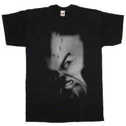 Ildjarn - Strength And Anger - T-shirt (Men)