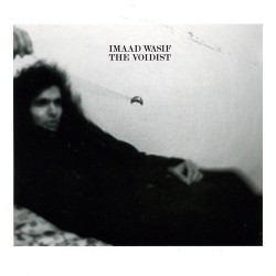 Imaad Wasif - The Voidist - CD DIGISLEEVE