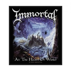 Immortal - At The Heart Of Winter - Patch
