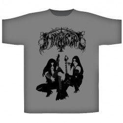 Immortal - Battles In The North - T-shirt (Homme)