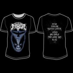 Immortal - Nebular Ravens Of Winter - T-shirt (Men)