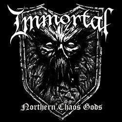 Immortal - Northern Chaos Gods - CD