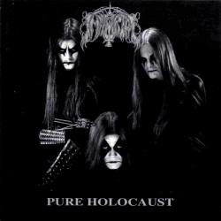 Immortal - Pure Holocaust - CD