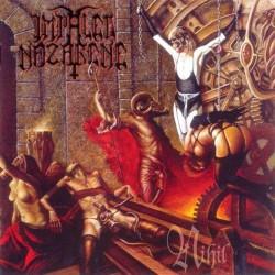 Impaled Nazarene - Nihil - CD