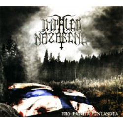 Impaled Nazarene - Pro Patria Finlandia - CD
