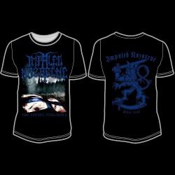 Impaled Nazarene - Pro Patria Finlandia - T-shirt (Homme)