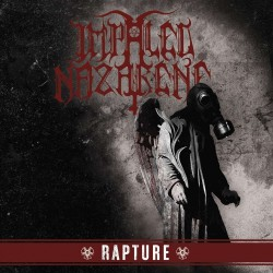 Impaled Nazarene - Rapture - CD