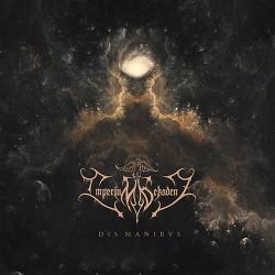 Imperium Dekadenz - Dis Manibvs - CD + DVD Digipak + Digital