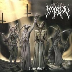 Impiety - Funeralight - CD DIGIPAK