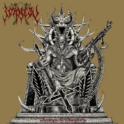 Impiety - Ravage & Conquer - CD