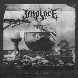 Implore - Alienated Despair - CD DIGISLEEVE