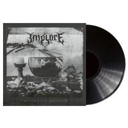 Implore - Alienated Despair - LP