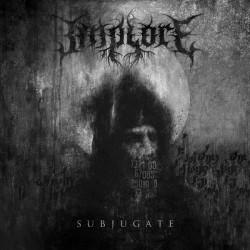 Implore - Subjugate - CD DIGIPAK + PATCH