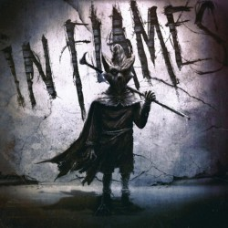 In Flames - I, The Mask - CD
