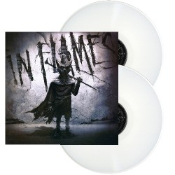 In Flames - I, The Mask - DOUBLE LP GATEFOLD COLOURED