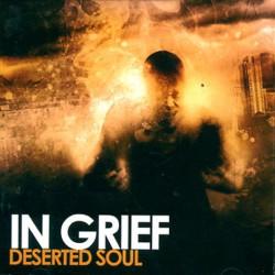 In Grief - Deserted Soul - CD