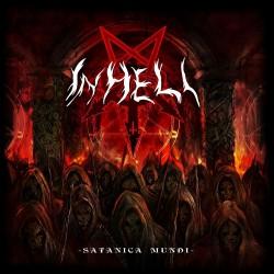 In Hell - Satanica Mundi - CD DIGIPAK