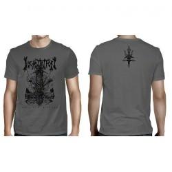 Incantation - Nocturnal Kingdom Tour 2019 - T-shirt (Homme)