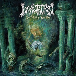 Incantation - Sect Of Viles Divinities - CD