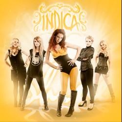 Indica - Shine - LP