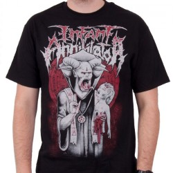 Infant Annihilator - Demon - T-shirt (Homme)