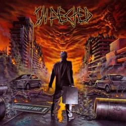Infected - Judgement Day - CD
