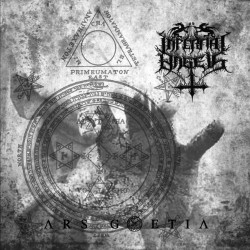 Infernal Angels - Ars Goetia - CD