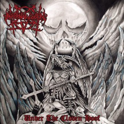 Infernal Legion - Under The Cloven Hoof - CD