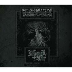 Infernal War - Redesekration - CD