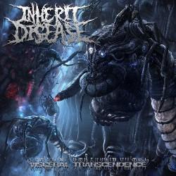 Inherit Disease - Visceral Transcendence - CD