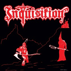 Inquisition - Anxious Death / Forever Under - DOUBLE LP Gatefold