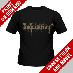 Inquisition - Infinite Interstellar Genocide - Print on demand