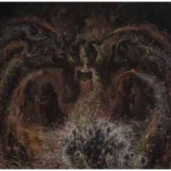 Inquisition - Inquisition (from Obscure Verses For The Multiverse) - Giclée