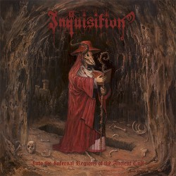 Inquisition - Into the Infernal Regions of the Ancient Cult - CD