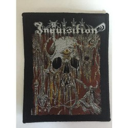Inquisition - Into the Infernal Regions of the Ancient Cult - Patch