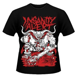 Insanity Alert - Lord - T-shirt (Homme)