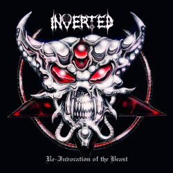 Inverted - Re-Invocation Of The Beast - CD