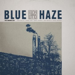 Iron Lamb - Blue Haze - LP
