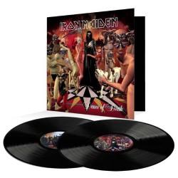 Iron Maiden - Dance Of Death - DOUBLE LP Gatefold