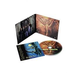 Iron Maiden - Fear Of The Dark - CD DIGIPAK