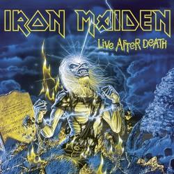 Iron Maiden - Live After Death - 2CD DIGIPAK
