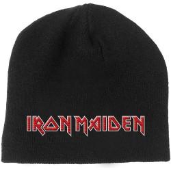 Iron Maiden - Logo - Beanie Hat