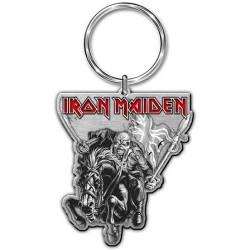 Iron Maiden - Maiden England - KEYRING