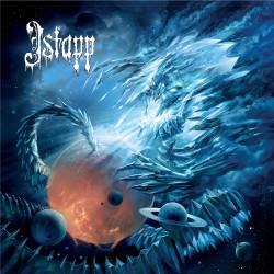 Istapp - The Insidious Star - CD DIGIPAK