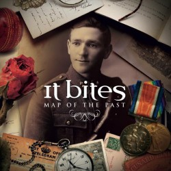 It Bites - Map Of The Past - CD