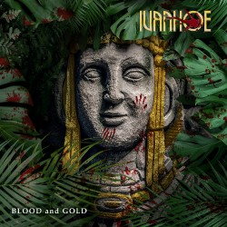 Ivanhoe - Blood And Gold - CD DIGIPAK