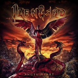 Izengard - Angel Heart - CD DIGIPAK