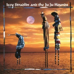 Izzy Stradlin - Izzy Stradlin And The Ju Ju Hounds - LP