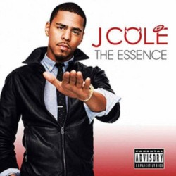 J Cole - The Essence - CD